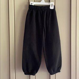 Garanimals Black Sweatpants